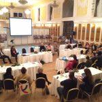 Συνάντηση Εργασίας, Κρούμλοβ, Τσεχίας 22-25 Νοεμβρίου 2016