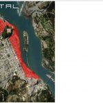 Μάτι: Η καταστοφή μιας πόλης η αναγέννηση μιας άλλης (το παράδειγμα της πόλης Κονστιτουσιόν, της Χιλής), σχολιασμός του Παναγιώτη Νόιφελτ.